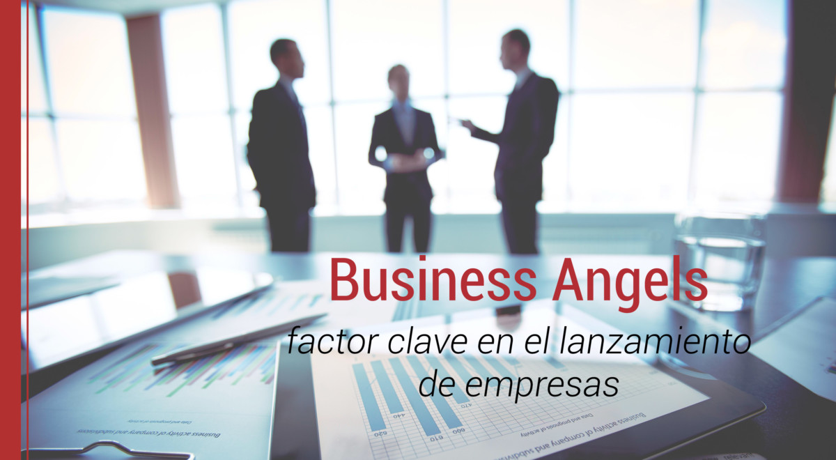 business-angels-empresas Business Angels: entre ángeles salvadores y lobos de los negocios