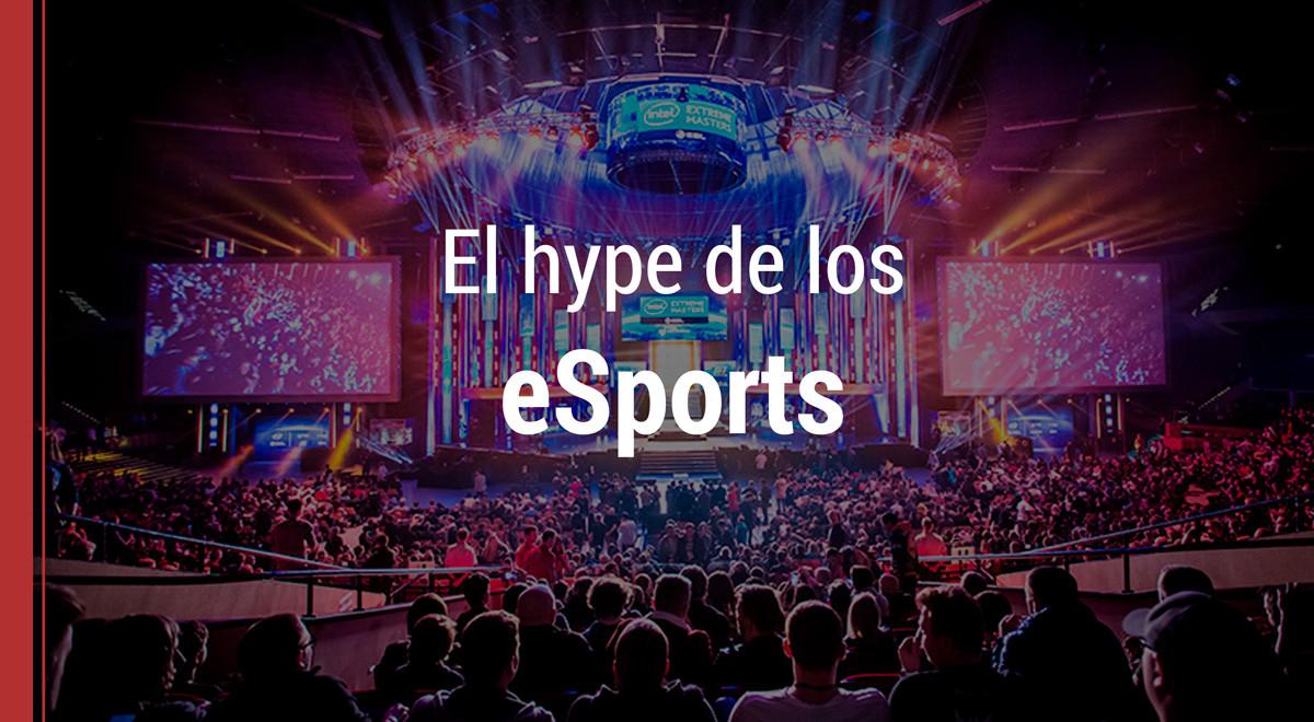 hype-esports-videojuegos El