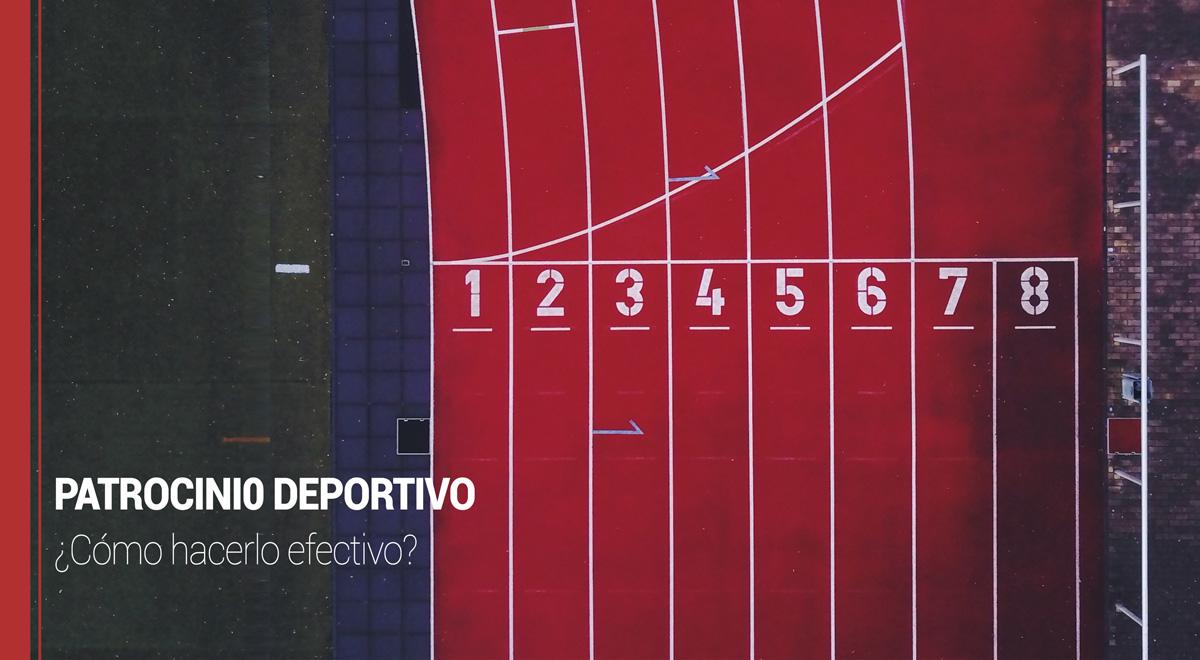 patrocinio-deportivo Patrocinio deportivo: 3 respuestas para hacerlo efectivo