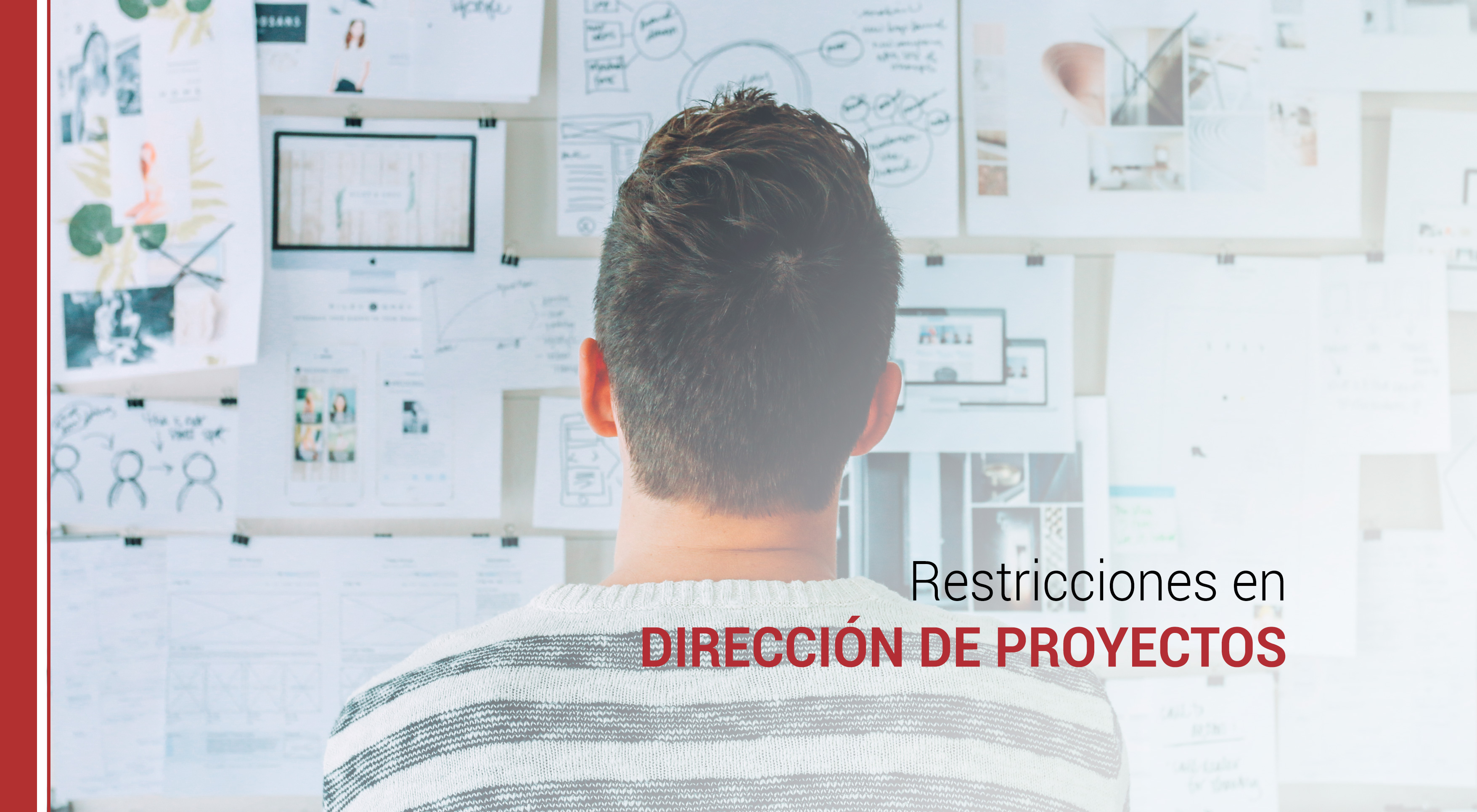 Restricciones en Dirección de Proyectos: más que coste, tiempo y alcance