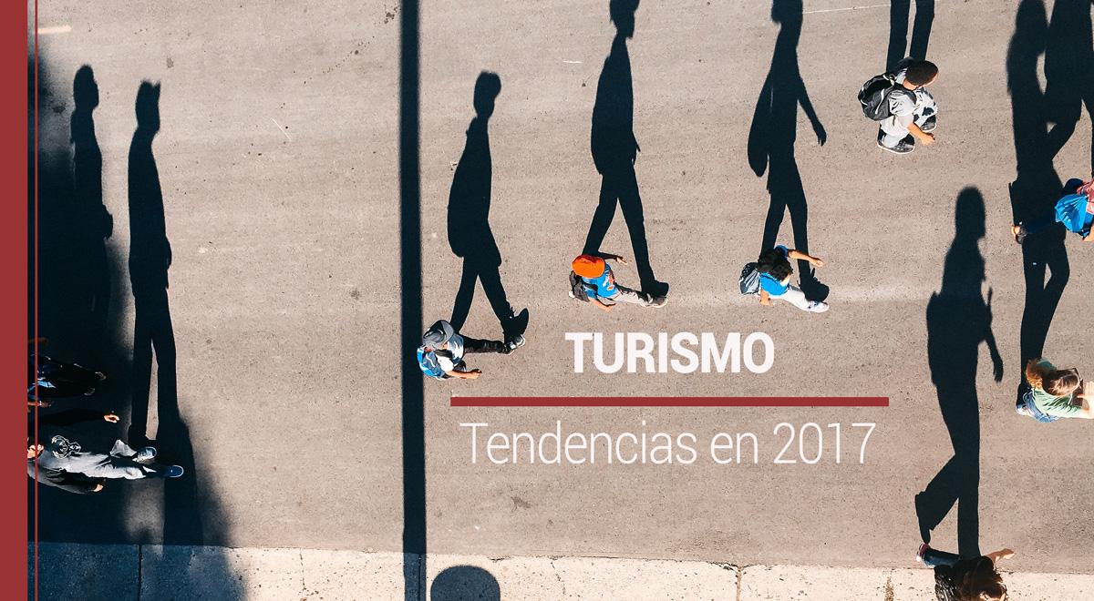 turismo-2017 Tendencias en turismo que han triunfado en 2017
