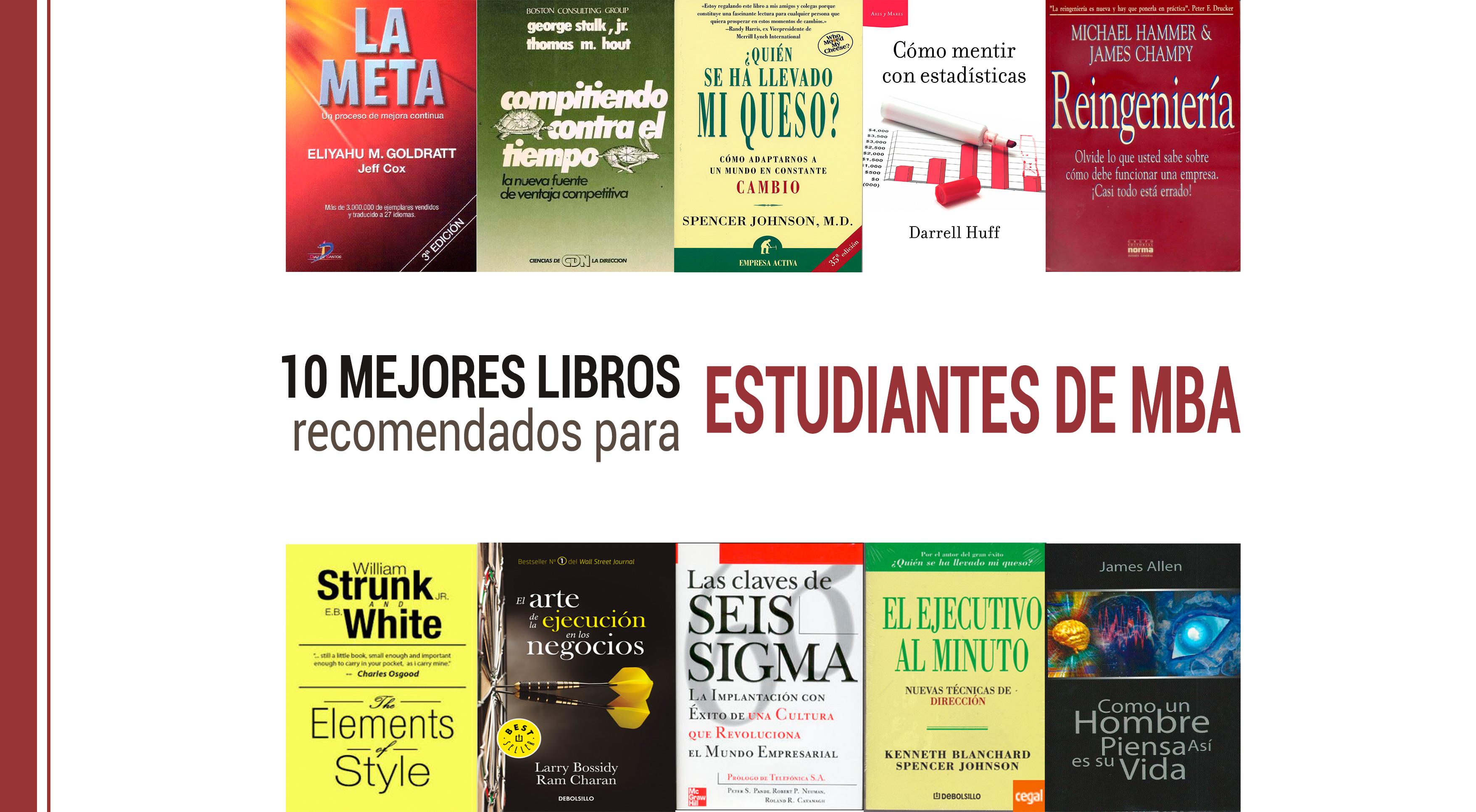 10-libros-recomendados-estudiantes-mba Los 10 mejores libros recomendados para estudiantes de MBA