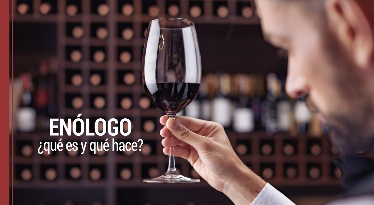 enologo-que-es-que-hace Enólogo: qué es y qué hace este profesional del vino