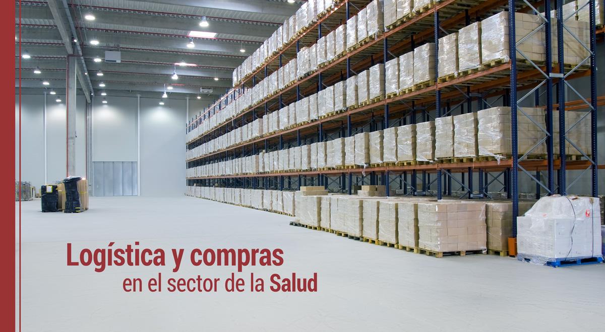 logistica-y-compras-en-el-sector-salud Logística y Compras en el sector de la salud
