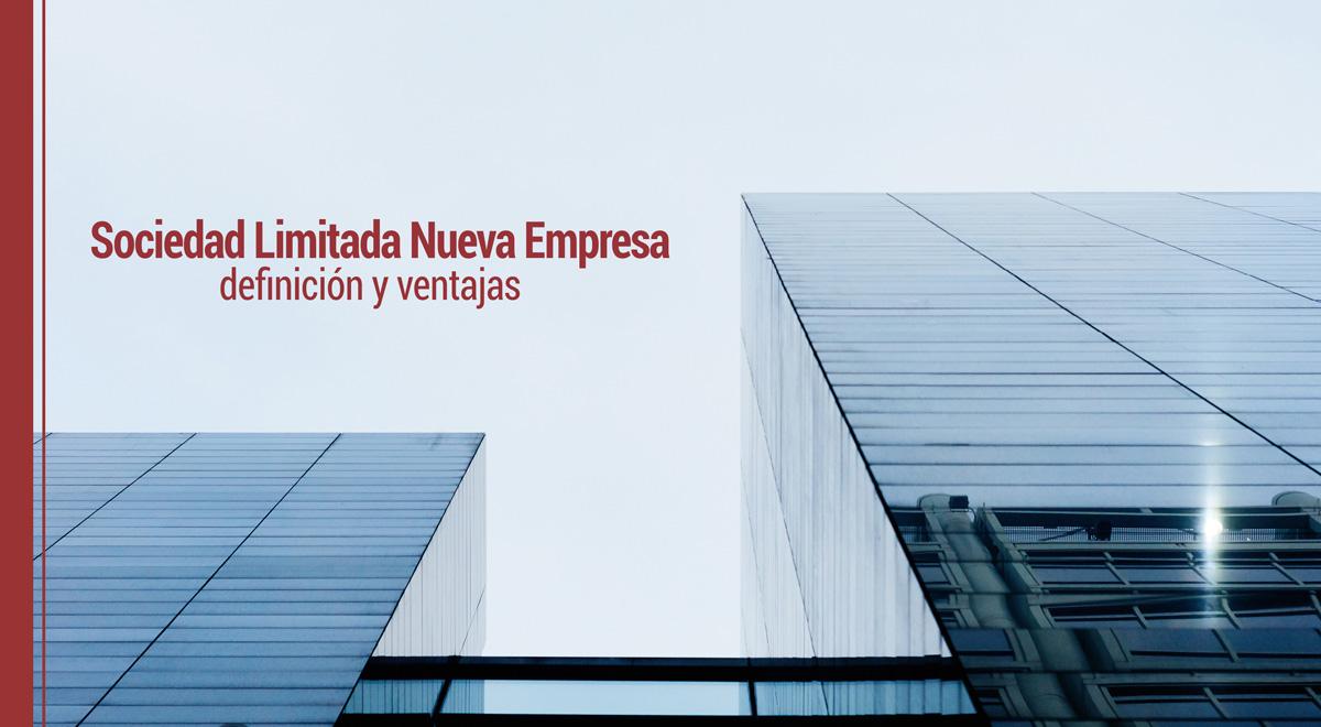 sociedad-limitada-nueva-empresa-definicion-ventajas Sociedad Limitada Nueva Empresa: definición y ventajas