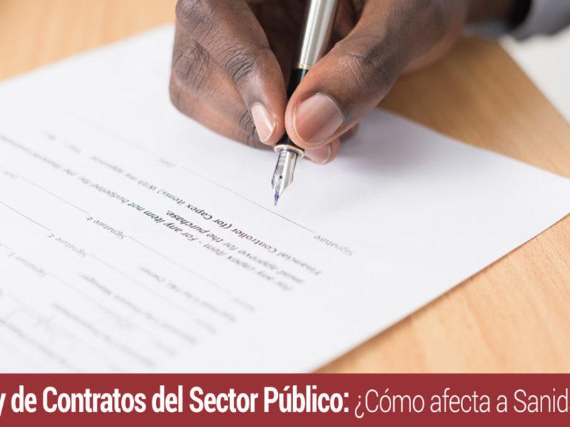 ley-contratos-sector-publico-afecta-sanidad-800x600 Cómo afecta la nueva Ley de Contratos del Sector Público a la Sanidad