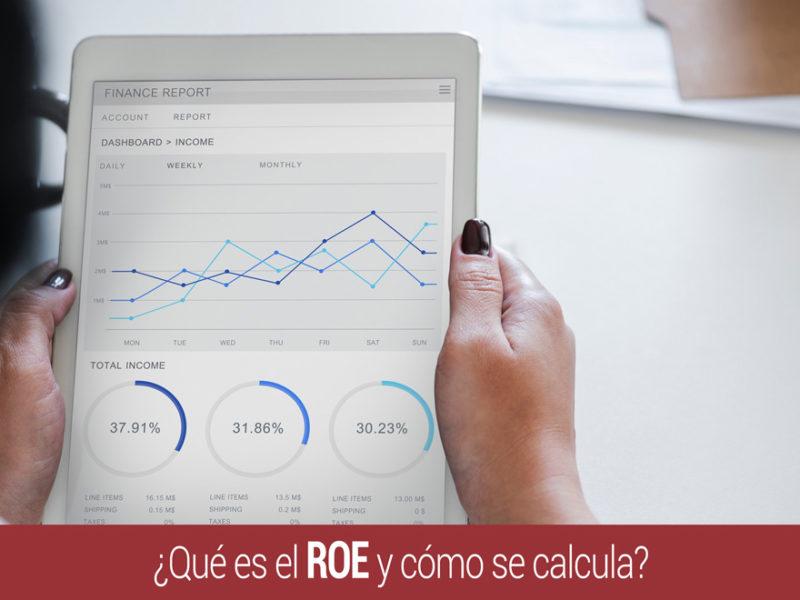 que-es-roe-como-se-calcula-800x600 ¿Qué es el ROE, cómo se calcula y para qué sirve?