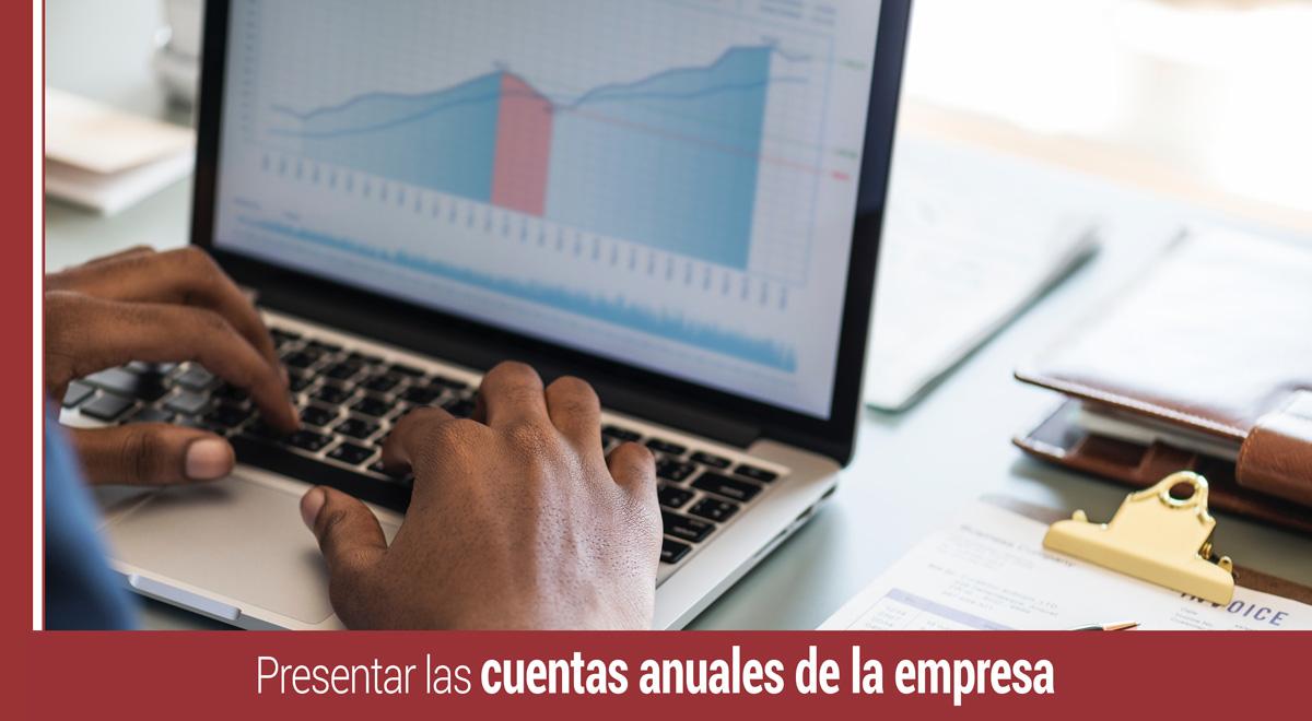 presentar-cuentas-anuales-de-la-empresa-dudas Cuentas anuales de la empresa: las dudas más frecuentes