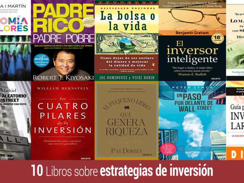 10-libros-estrategias-de-inversion-800x600 Libros recomendados sobre estrategias de inversión