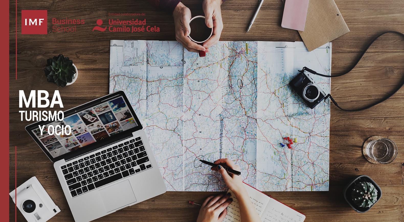 MBA en Turismo y Ocio