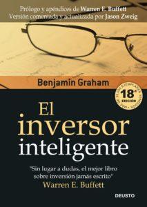 el-inversor-inteligente-213x300 Libros recomendados sobre estrategias de inversión