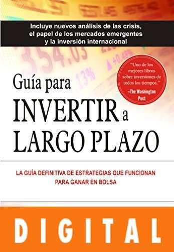 Libros recomendados sobre estrategias de inversión ¡10 imprescindibles!