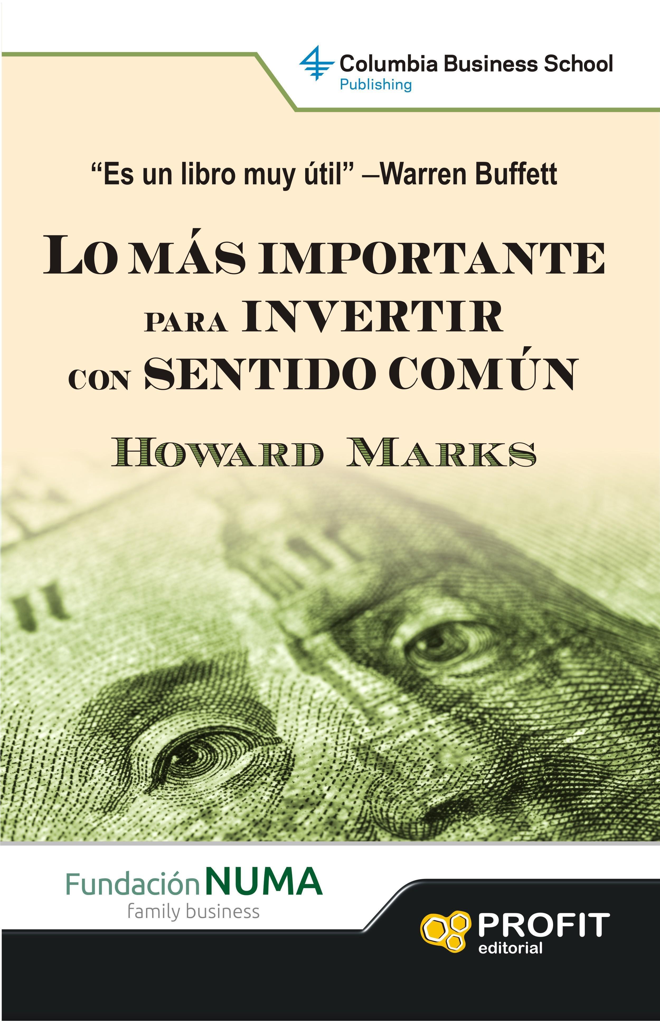el pequeo libro que genera riqueza la frmula definitiva para encontrar inversiones excelentes sin coleccin