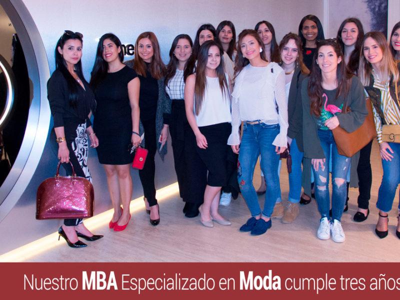 mba-moda-tres-anos-2-800x600 El MBA en Moda de IMF cumple tres años