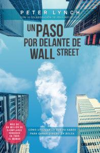 paso-delante-wall-street-196x300 Libros recomendados sobre estrategias de inversión