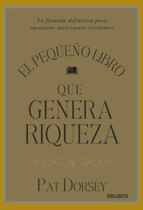 pequeno-libro-genera-riqueza-205x300 Libros recomendados sobre estrategias de inversión