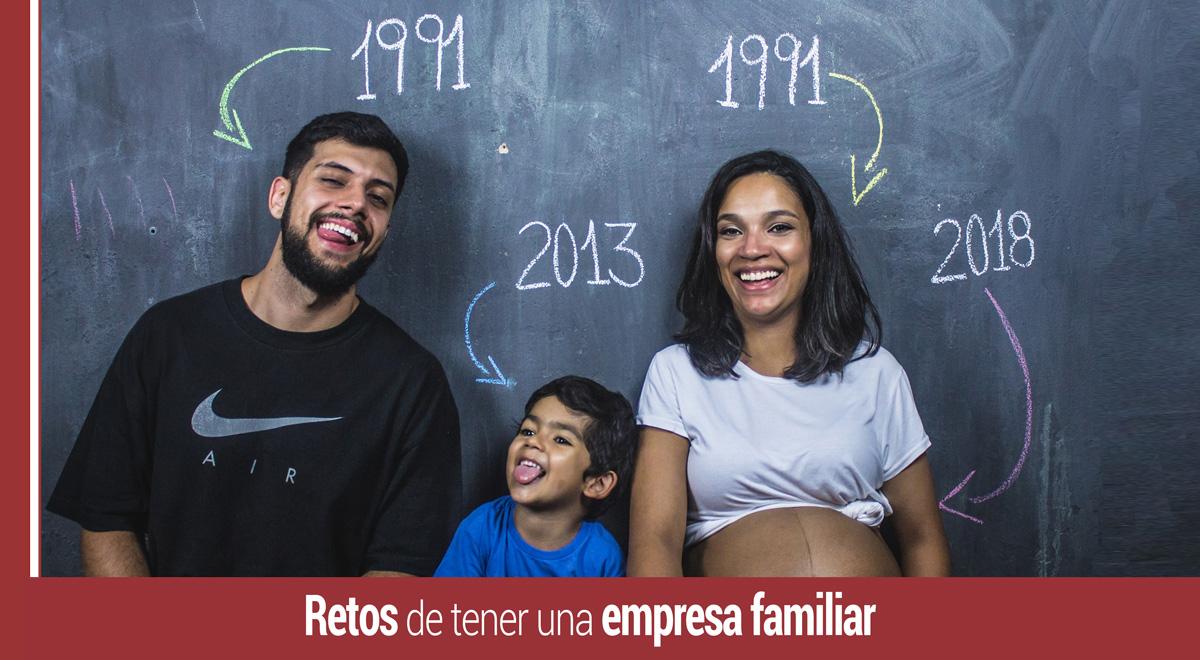 4-retos-empresa-familiar 4 retos principales de tener y gestionar una empresa familiar