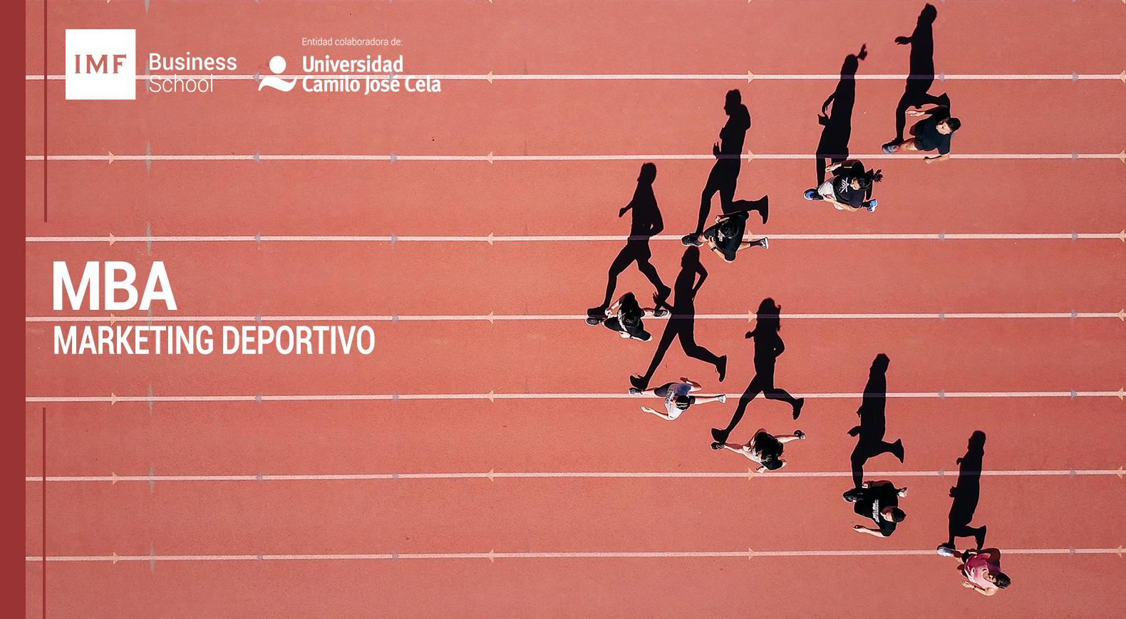 MBA Deportivo