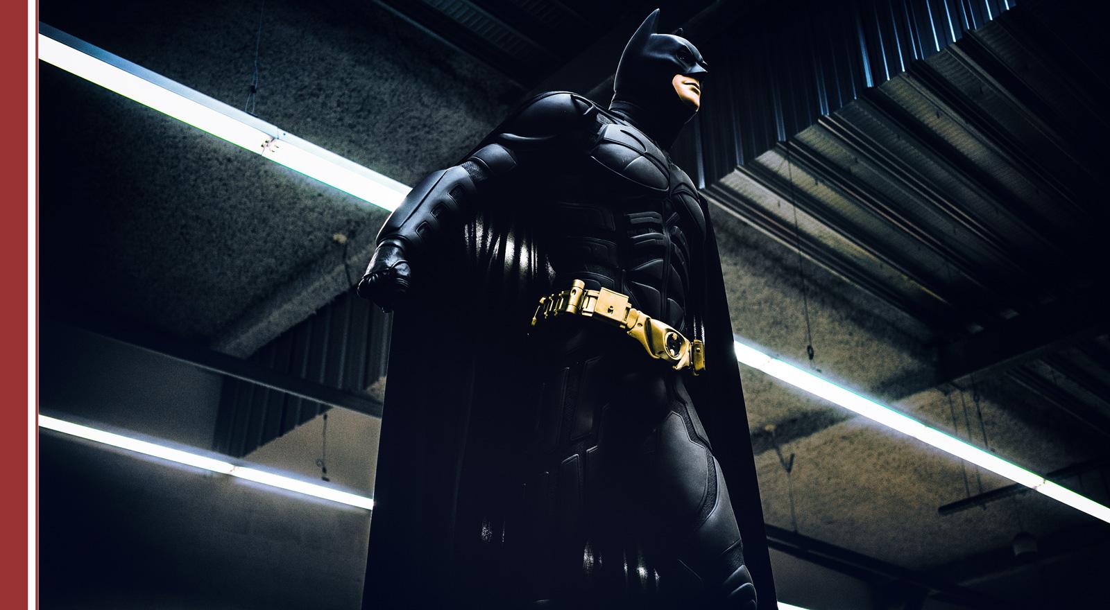 batman-80-años Batman cumple 80 años entre villanos y la dirección empresarial
