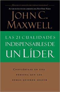 cualidades-indispensables-lider-197x300 Los mejores 7 libros para líderes de empresas