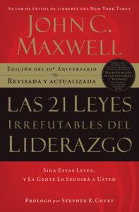 las-leyes-liderazgo-john-maxwell-197x300 Los mejores 7 libros para líderes de empresas