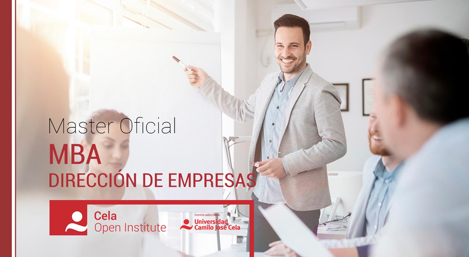 master-administracion-empresas-1 ¿Qué Máster hacer para especializarte en Administración de Empresas?