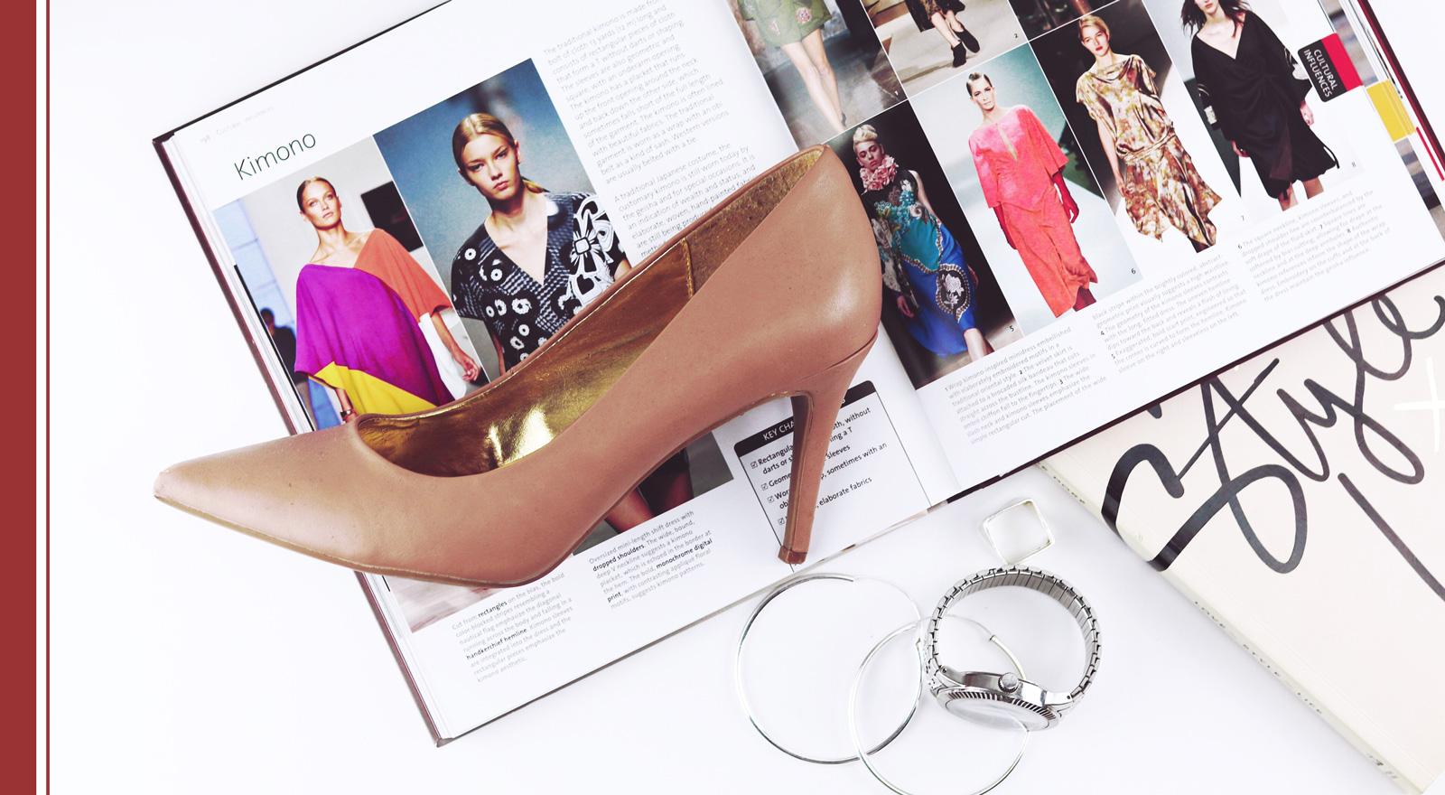 moda-textil Perfiles más demandados en el sector de la moda