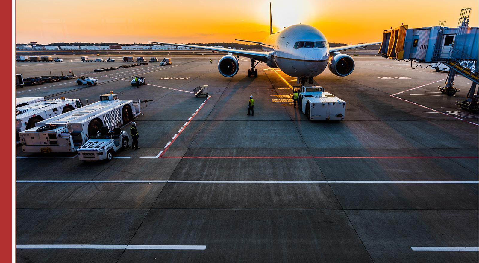 rsc-sector-aviacion Políticas de RSC en el sector de la aviación
