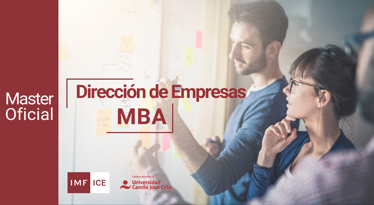 master oficial mba online