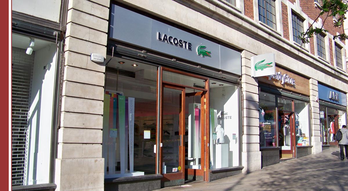 lacoste-branding-responsable Branding Responsable: Cómo Lacoste aplica esta herramienta de marketing