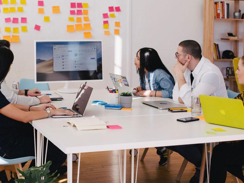 cultura-emrpesarial-que-es-como-800x600 Qué es la cultura empresarial y cómo se crea