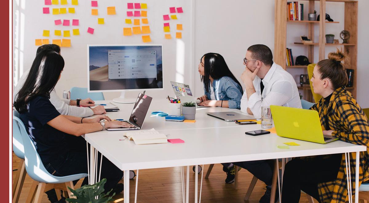 cultura-emrpesarial-que-es-como Qué es la cultura empresarial y cómo se crea