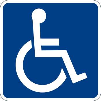 A-DISCAPACITADO1 I Premios Nacionales a la Excelencia En PRL destinado a personas discapacitadas