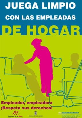 empleadas-hogar-001 Alta de empleadas de hogar