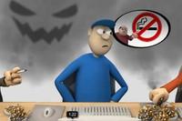 image_mini 31 de mayo: Día Mundial Sin Tabaco