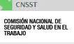 untitled4 La Comisión Nacional de Seguridad y Salud en el Trabajo