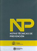 ntp CAUSAS DE LOS ACCIDENTES