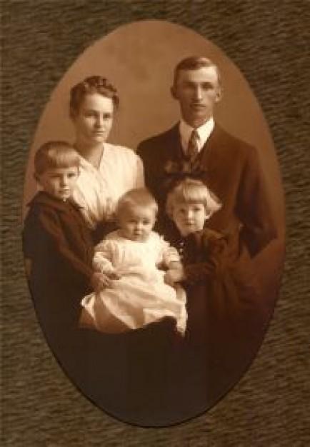 antiga-foto-de-familia-de-tempo_2763556 Conciliación laboral y familiar