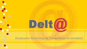 """delta EL SISTEMA """"DELT@"""""""