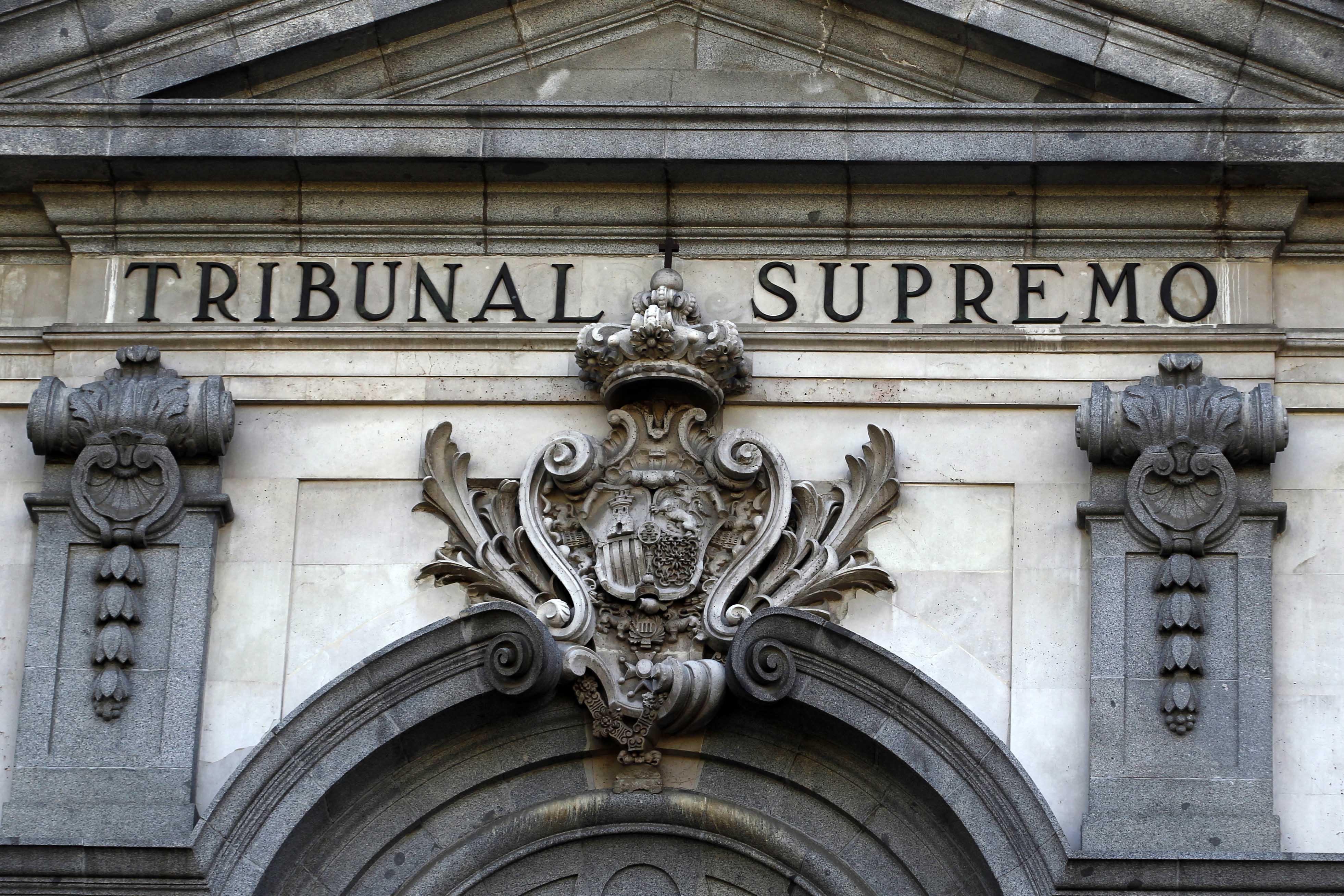 Tribunal-Supremo_0 Nuevos riesgos asociados al puesto de trabajo