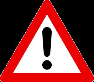attention-38589_640-300x262 Aumenta el número de accidentes laborales