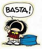 mafalda_prl No más estrés: basta ya