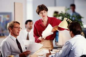 1 Formación continua en las empresas