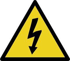 riesgo-electrico Riesgos derivados de la electricidad