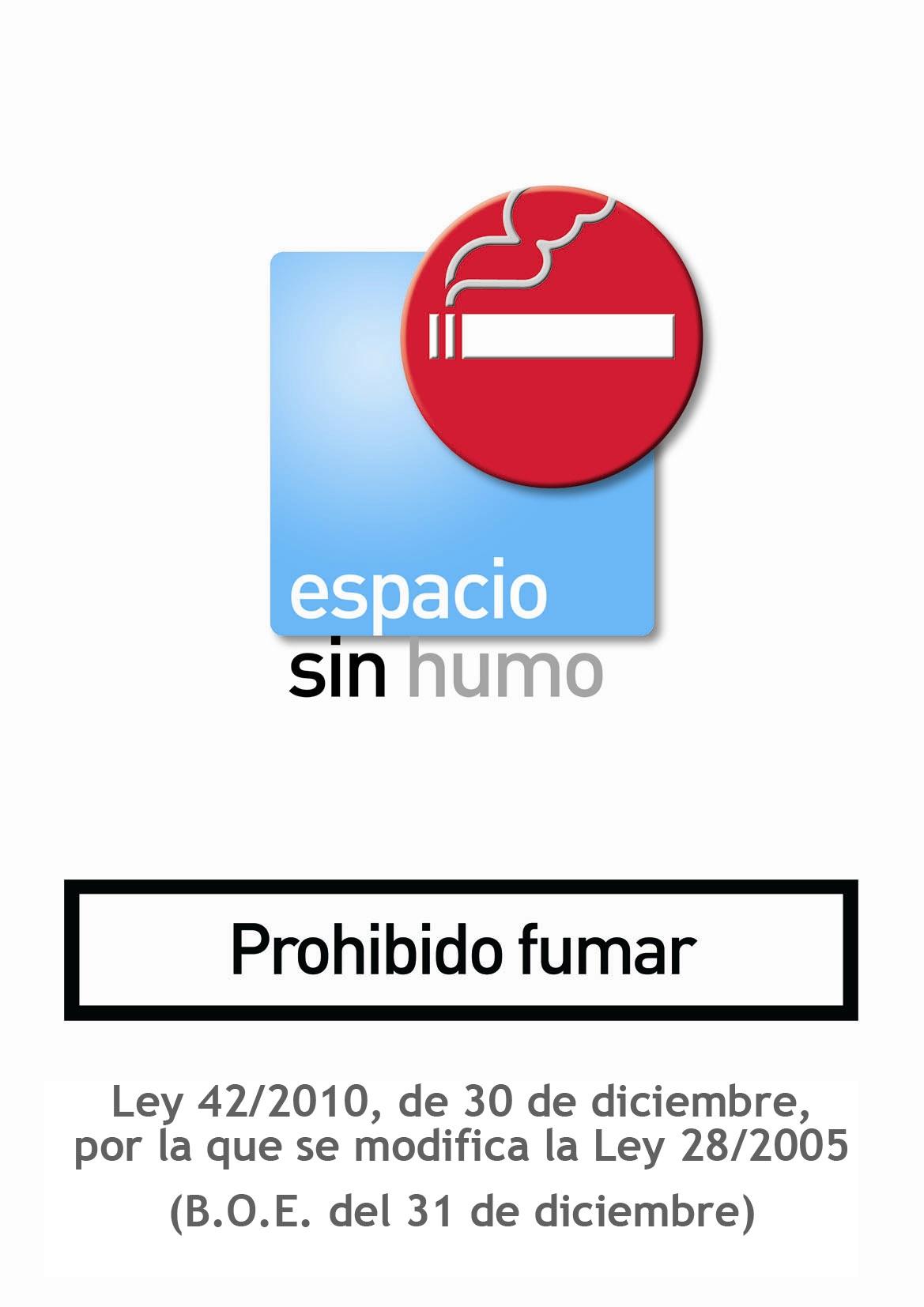 ley42-2010_cartelgobcentral1 Prevención del consumo de drogas en los lugares de trabajo