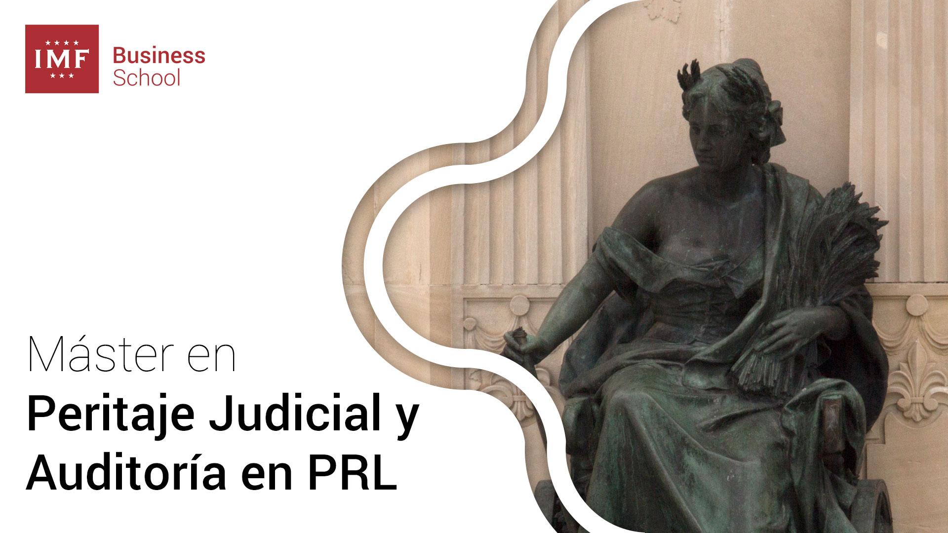20150302-MASTER-EN-PERITAJE-Y-PRL Nuevo Máster en Peritaje Judicial y Auditoría en Prevención de Riesgos Laborales