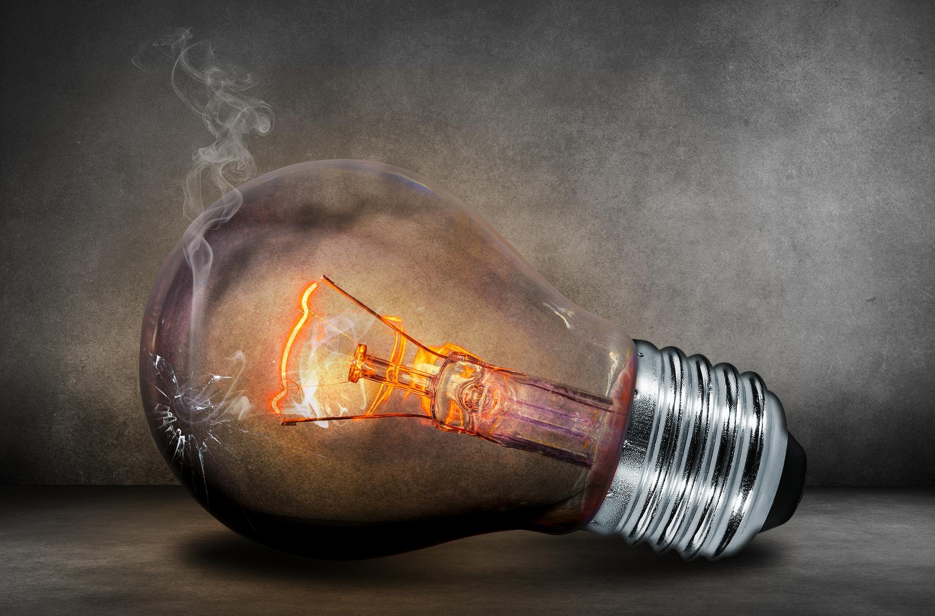 riesgos-electricidad Riesgos laborales en trabajos con electricidad