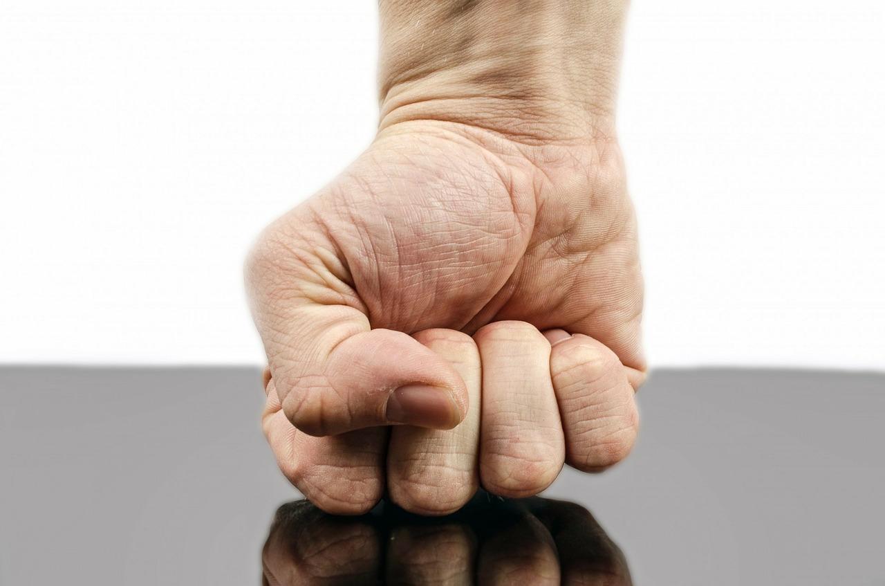 violencia-laboral Clasificación y causas de violencia laboral