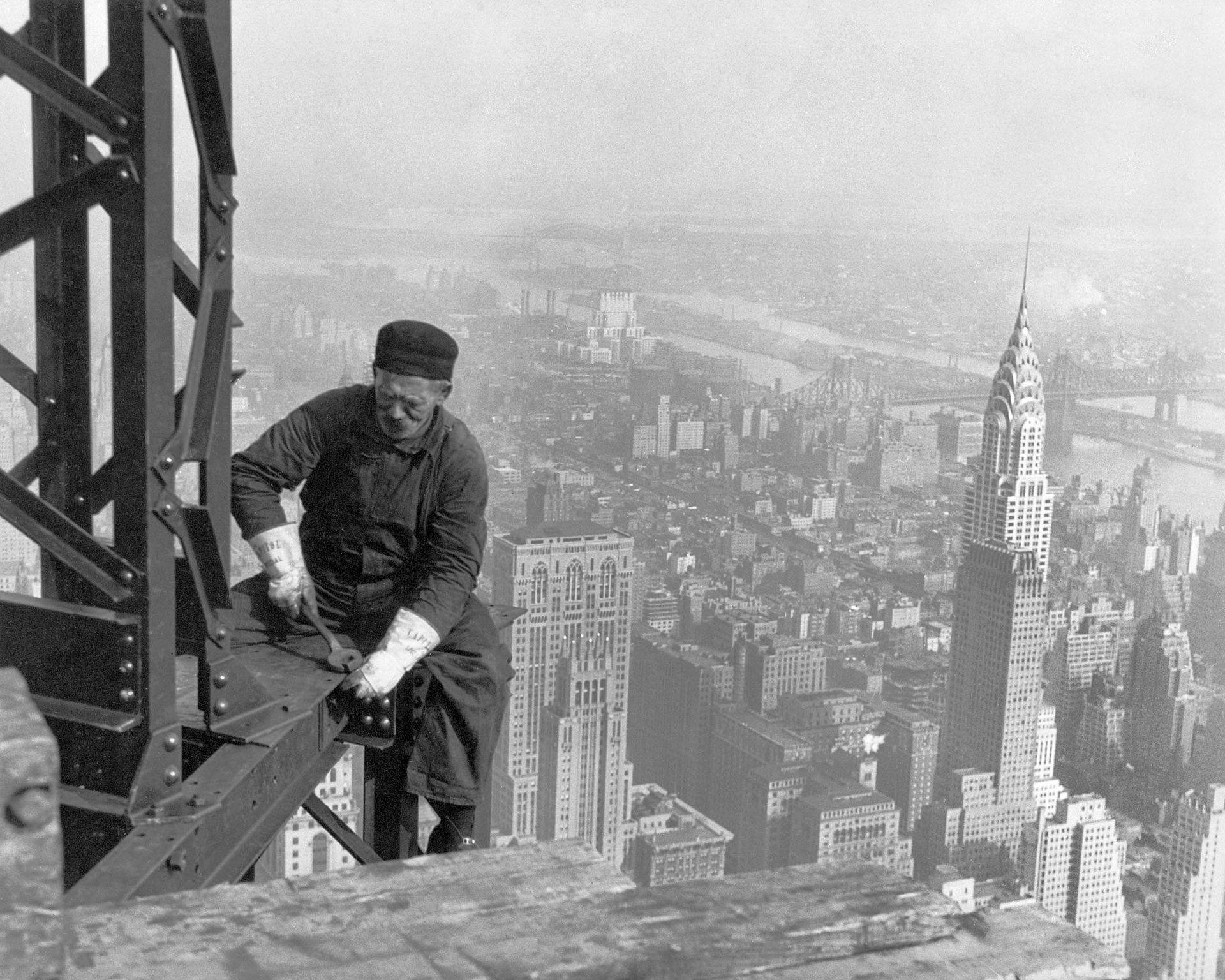 condiciones-trabajo Condiciones de trabajo: cualquier tiempo pasado fue peor