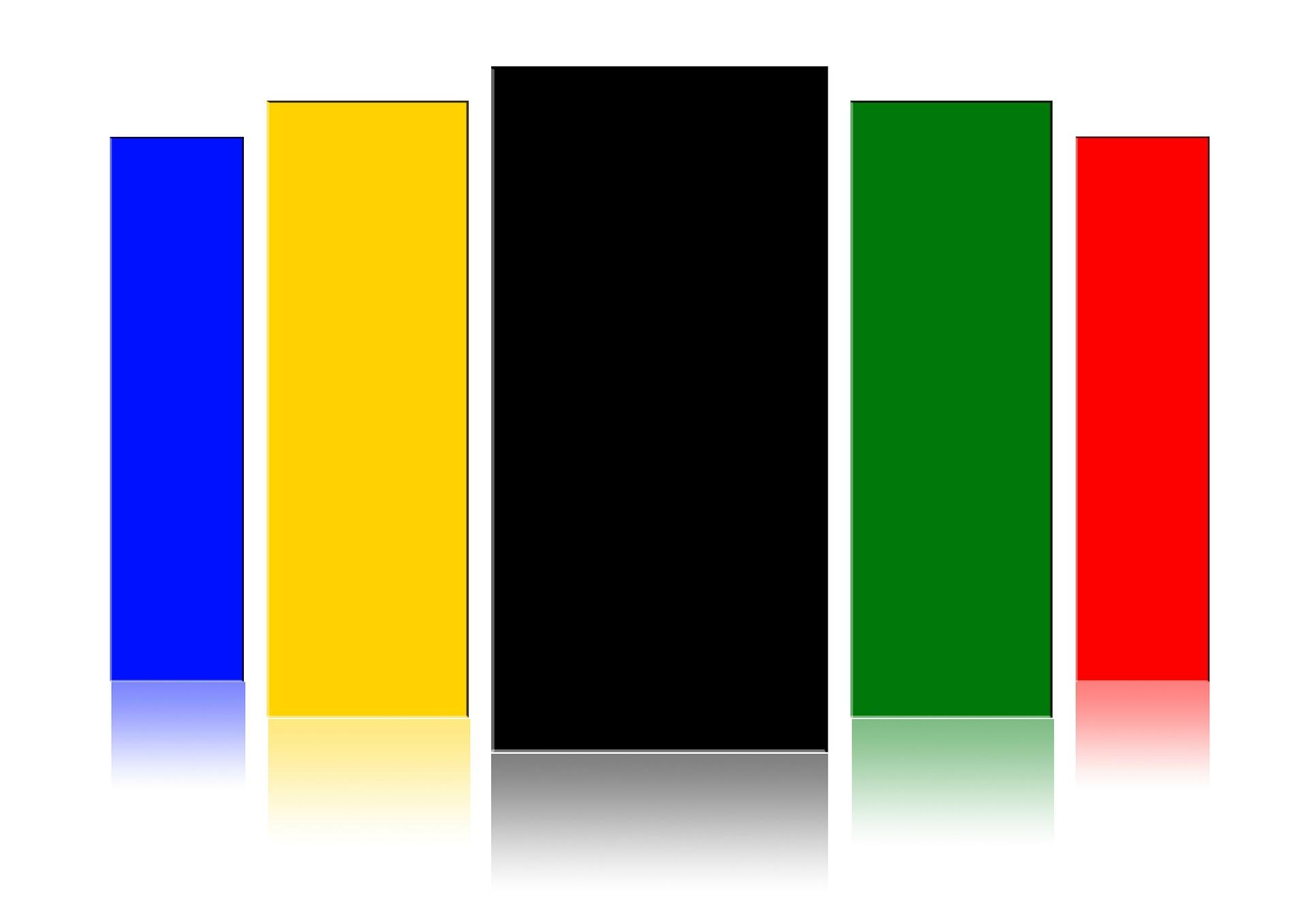 color-oficina ¿Cómo influye el color de la oficina en los trabajadores?